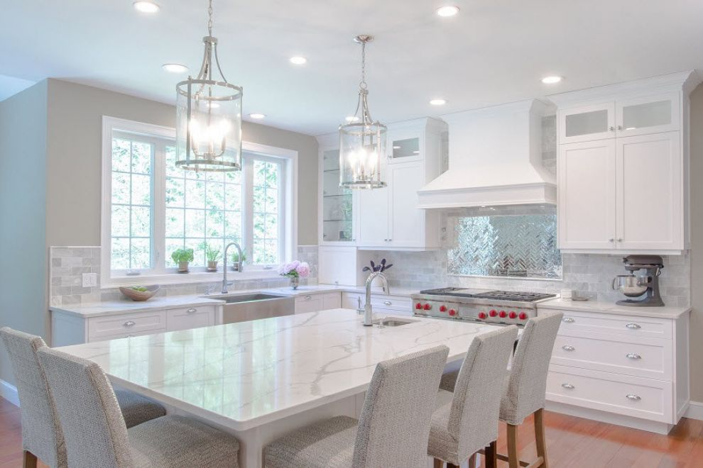 Kitchen Remodel Westford Ma Award Winning Designs