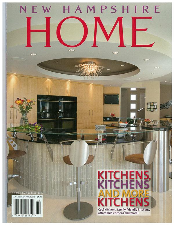 Dream Kitchens Nashua NH on the cover….AGAIN!!! - Dream ...