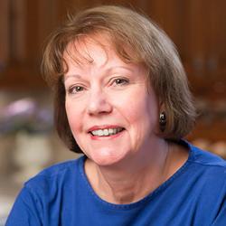 Charlotte Nelson