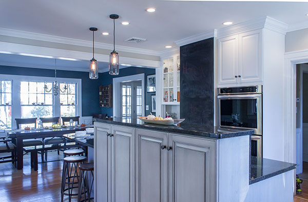 Kitchen Remodel Manchester Nh Dream Kitchens