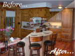 Click here for the Before and After Blog