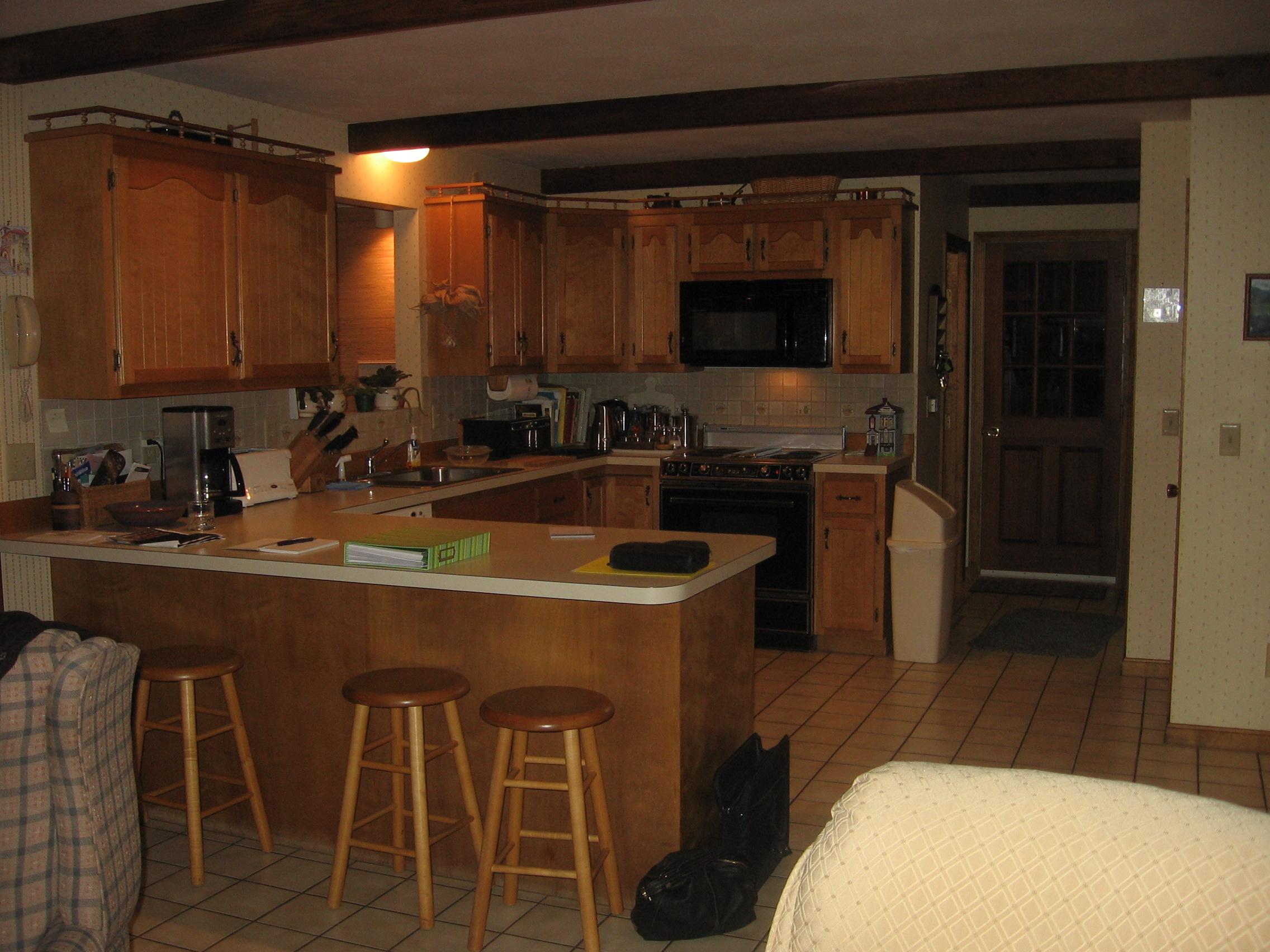 Hollis Nh Kitchen Remodel Dream Kitchens