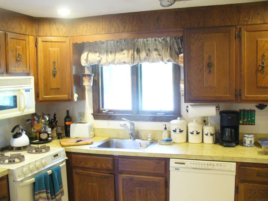 Westford MA Kitchen Remodel- Dream Kitchens