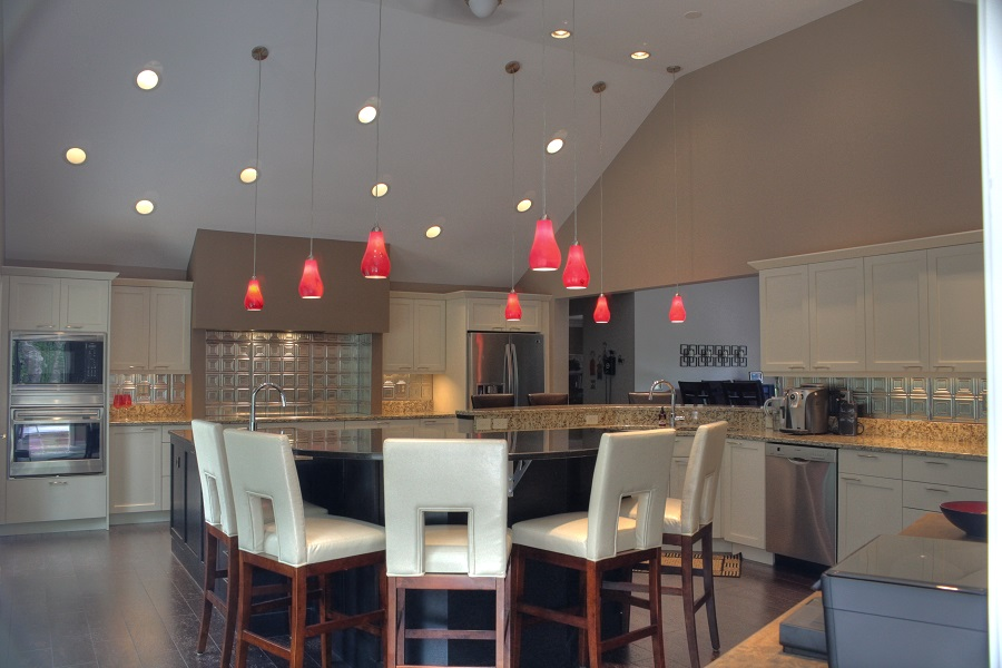 Before and After Brookline MA Kitchen Remodel