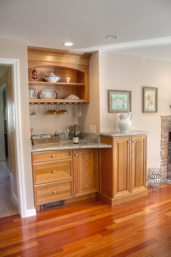 Nashua NH Kitchen Remodel