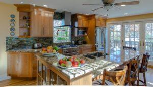 Kitchen Remodel Weymouth MA
