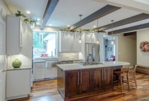 Kitchen Remodel Bedford NH
