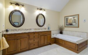 Nashua Nh Bathroom Remodel