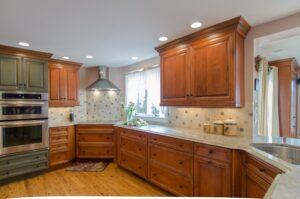 Kitchen Remodel Burlington MA