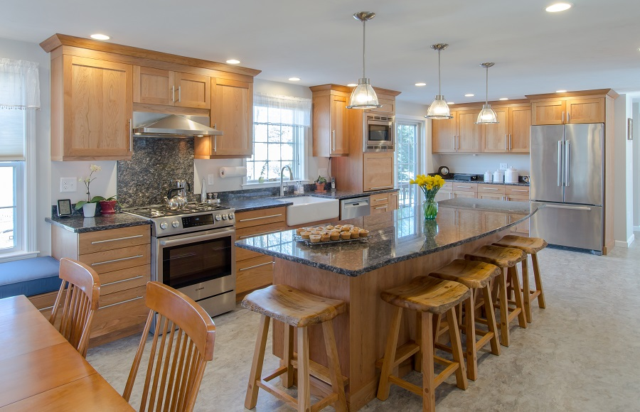 Kitchen Countertops Marlborough Ma