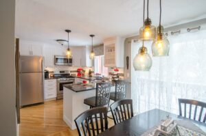 Kitchen Remodel Tewksbury MA