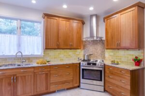 Kitchen Remodel Bedford MA