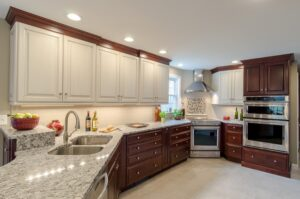 Litchfield NH Kitchen Remodel
