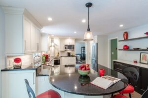 Londonderry NH Kitchen Remodel