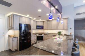 Kitchen Remodel Somerville MA