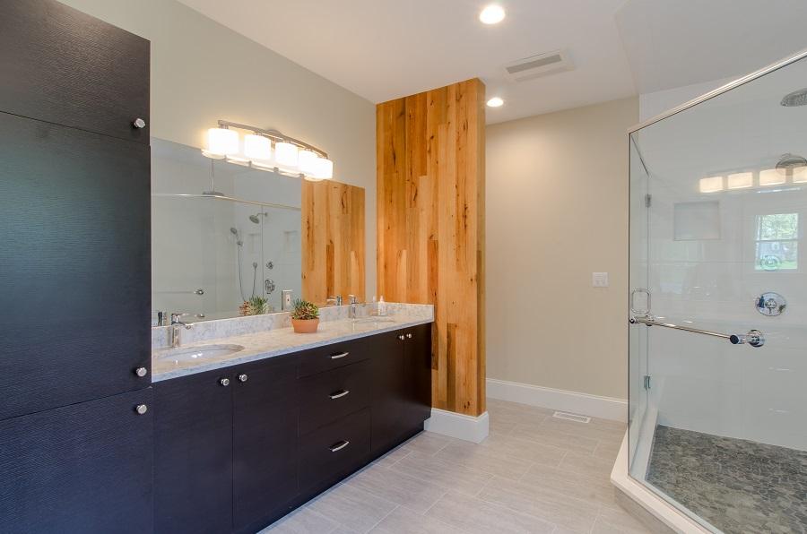 Andover MA Bathroom Remodel