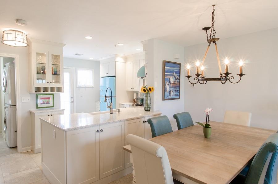 Kitchen Remodel Salisbury MA