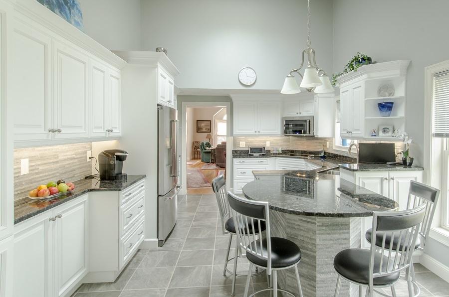 Kitchen Remodel Hampton NH