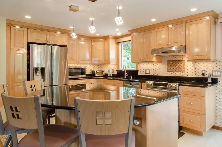 Kitchen Remodel Peabody MA