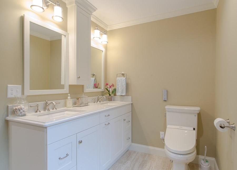 Bathroom Remodel Dunstable MA
