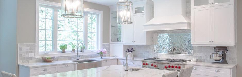 Best Kitchen Designers in Burlington| Over 200 Awards