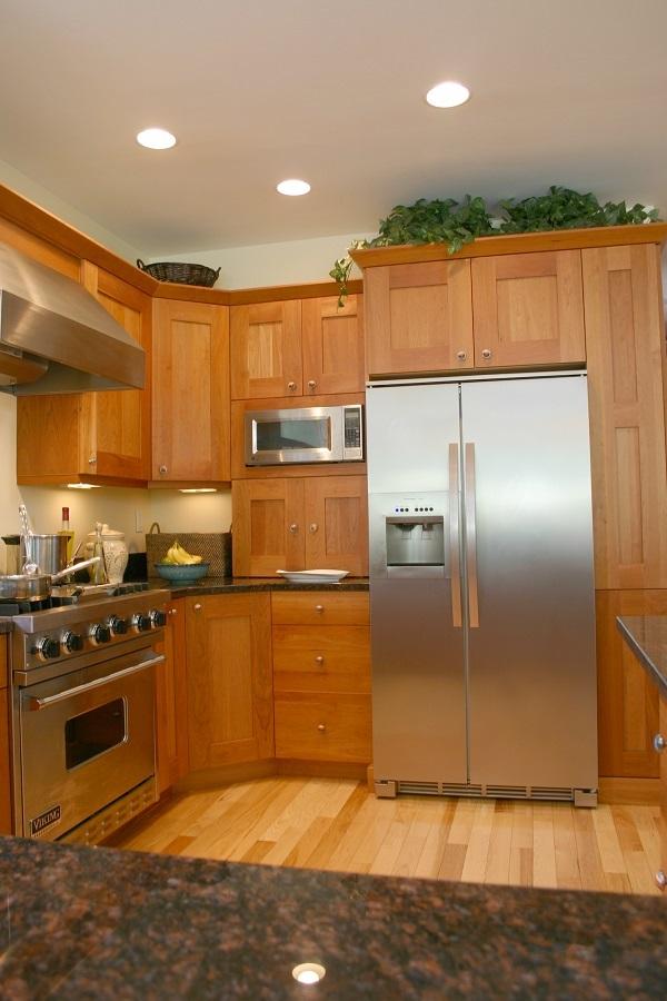 Medium Size Kitchens - Dream Kitchens