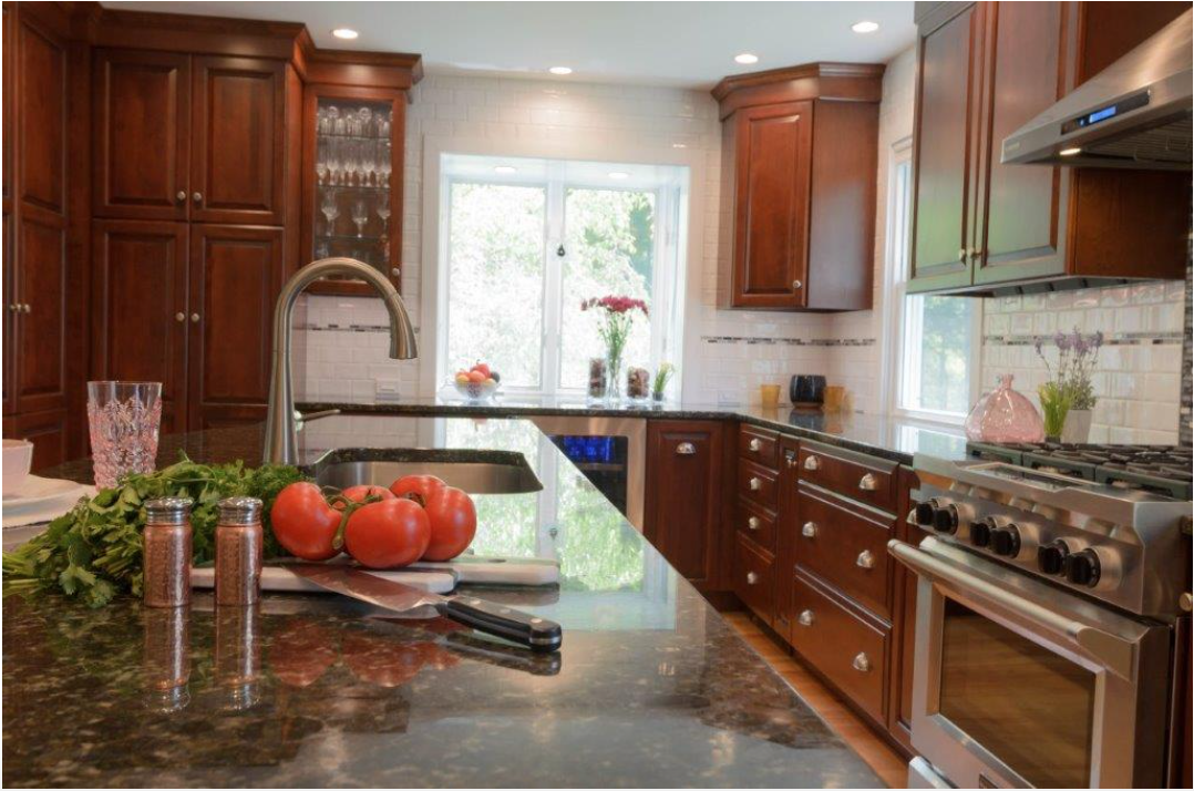 Cherry Cabinets Archives Dream Kitchens